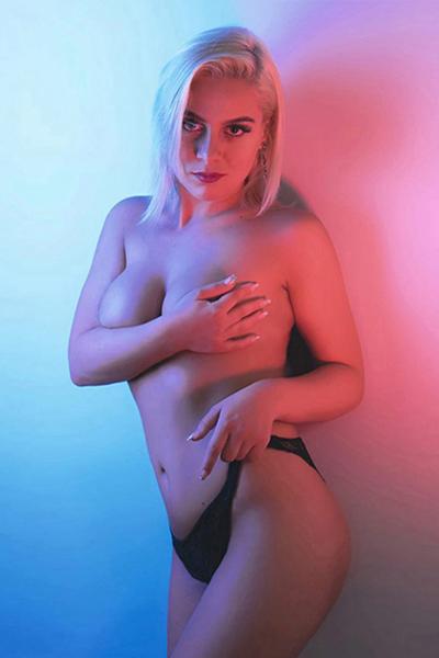 Paulina - Hobbymodelle Leverkusen Spricht Englisch Nutten Verwöhnt Mit Spezieller Öl Massage