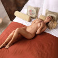 Aida in the erotic guide Professional Lady via Escort Agency Berlin for anal sex and change of position