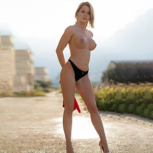 Kati Stern has a discreet date with a glamor lady through escort agency Oberhausen anal and bi-service couples