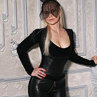 Agave – Prostituierte aus Potsdam favorisiert Anal Verkehr im Hotelzimmer