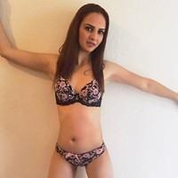Andrea – Diskrete Online Sexanzeigen von Hausfrauen aus Berlin