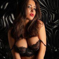 Angie – Erfahren Berlin 85 D Anal Hobbynutten Striptease