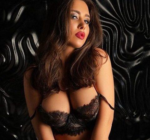 Angie - Erfahren Berlin 85 D Anal Hobbynutten Striptease
