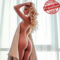 Ariana – Private Hausfrauen aus Frankfurt am Main bieten Sex