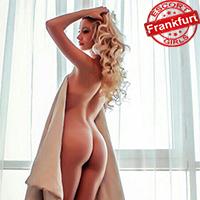 Ariana Private Hausfrauen aus Frankfurt am Main bieten Sex