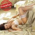 Bisexuelle Escort Hure Aurora in Frankfurt am Main bietet Anal Sex