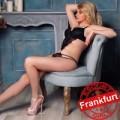 Briana Callgirl Schönheit aus Frankfurt am Main von hinten bumsen über Escort Agentur