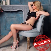 Briana – Escort Beauty From Frankfurt am Main Sex From Behind