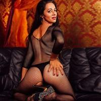Chantal – Sextreffen mit Privatem Berliner Topmodel