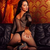 Chantal – Sex Meet With A Private Berlin Topmodel