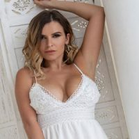 Dagmar – VIP Dame Berlin 80 C Modelagentur Verführt Dich Mit Lesbischen Spielen