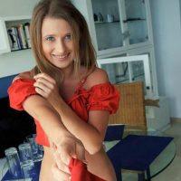 Edith – Elegant Berlin 75 A Hobby Whores Pee
