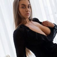 Elena – Leisure Whores in Berlin favors Sex from behind while Flirting