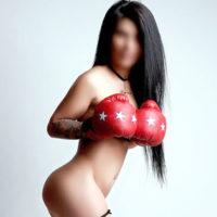 Layla – Begleitung Berlin Aus Der Türkei Sofort Sexkontakte Striptease