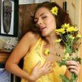 Evi - Prostituierte Brandenburg Aus Belgien Anal Sextreffen Verzaubert Dich Durch Latex & Gummi