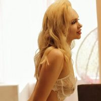Fraya – Blonde Berlin 21 Years Escort Agency Pee
