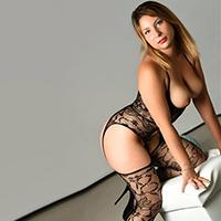 Ivon 2 - Erotische Freizeithuren mit großen hintern bieten regelmäßige Analtreffen