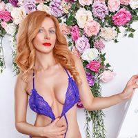 Ivonne – Freizeithuren in Duisburg stimuliert mit Prostata Massage bei Bekanntschaften