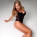 Jade - Escort Girls aus Berlin offeriert Anal Service beim Sex Date an