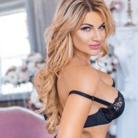 Jaklin – Private Models Berlin 75 C Escort Service Corset