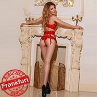 Janina – Frankfurter Escort-Agentur für direkte treffen mit versauten Elite Nutten