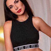 Justina – Luxus Frauen Brandenburg 25 Jahre Singlesuche Domina