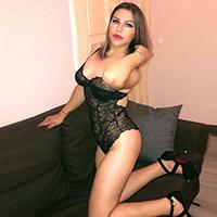 Karyna – Sex in Berlin mit Top Escort Nutten aus Österreich