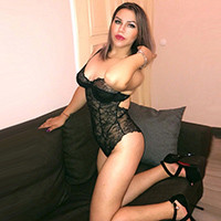 Karyna – Sex In Berlin With Top Escort Hookers From Austria