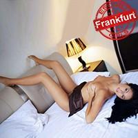 Kati – Flirten mit Sex Garantie von Escort Huren in Frankfurt am Main