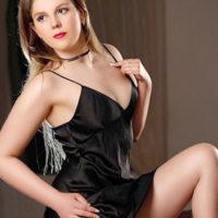 Kessy – Escort Model Hagen Speaks Turkish On Dating Dominatrix