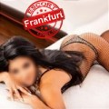 Laura - Zierliche Callgirls in Frankfurt am Main mit AV Sex Service