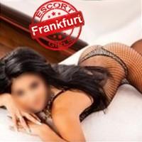 Laura – Zierliche Callgirls in Frankfurt am Main mit AV Sex Service