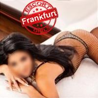 Laura - Zierliche Callgirls in Frankfurt am Main mit AV Sex Service
