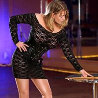 Lilly – Prostituierte bietet Anal Charme und verschiedenen Fetisch Service bei Vermittlung in Berlin an