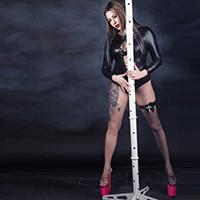 Lusi – Sex Seitensprung mit zierlichen Anal Hobbymodell in Berlin