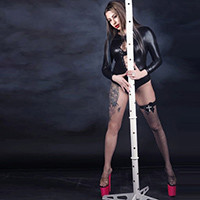 Lusi – Anal Sex Affair With Petite Hobby Models In Berlin