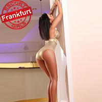 Maria - Edel Hure in Erotik Strümpfen Devot Anal Sexdate Escort Frankfurt