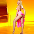 Maya 2 - Intercourse Order From Behind With Blondes At Escort Agency Berlin