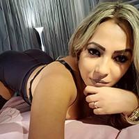 Melinda – Hobbyhure sucht Anal Sex über Begleitagentur Escort Berlin