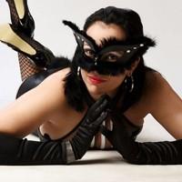 Über Begleitagentur Escort Melisa für Erotikpartys bestellen