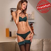 Sexy Hostessen wie Melitta Heute in Frankfurt bestellen