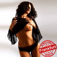 Milena – Privat Escort Modelle in Frankfurt am Main treffen