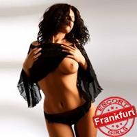Milena – Privat Escort Modelle in Frankfurt am Main treffen
