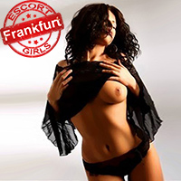Milena – Anal Sex Mediation In Frankfurt am Main With Kinky Escort Girls