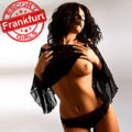 Milena - Analsex Vermittlung in Frankfurt am Main mit versauten Escort Girls