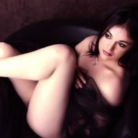 Total versaute junge Berliner prostituierte Olga zum Sex einladen
