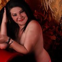 Patricia – Sex von hinten mit vollschlanken Escort Frauen aus Berlin
