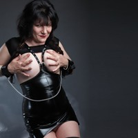 Seitensprung mit Deutschen Hausfrauen wie Escort Ramona