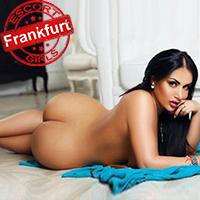 Ronny – Hobbymodelle in Frankfurt mit dicken hintern verwöhnen mit Analsex
