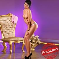 Roxi – Anfängermodel Sie sucht Anal Sex in Privat Wohnungen Frankfurt